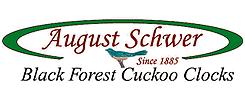 August Schwer Schwarzwalder Uhrenfabrik (Germany)