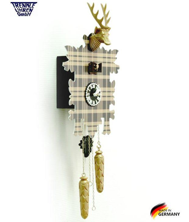 Часы с кукушкой Trenkle_3050_q. Страна: Германия (Шварцвальд) купить на triberg.ru