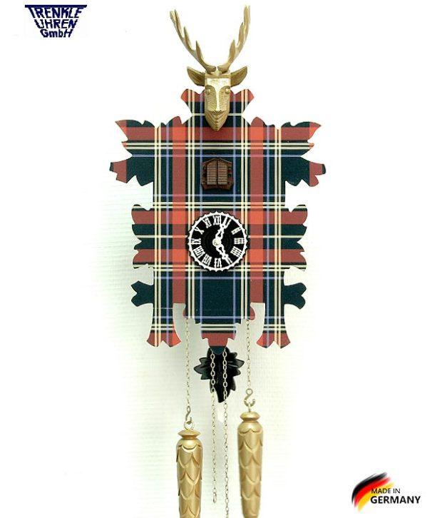 Часы с кукушкой Trenkle_3051_q Страна: Германия (Шварцвальд) купить на triberg.ru