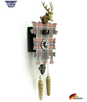 Часы с кукушкой Trenkle_3051_q. Страна: Германия (Шварцвальд) купить на triberg.ru