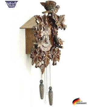 Часы с кукушкой Trenkle_366_q. Страна: Германия (Шварцвальд) купить на triberg.ru