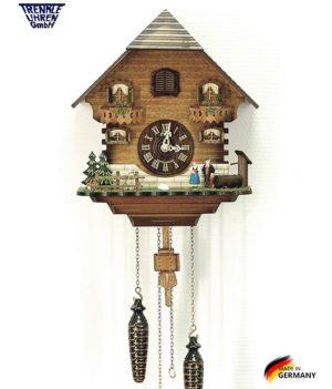 Часы с кукушкой Trenkle_401_q Страна: Германия (Шварцвальд) купить на triberg.ru