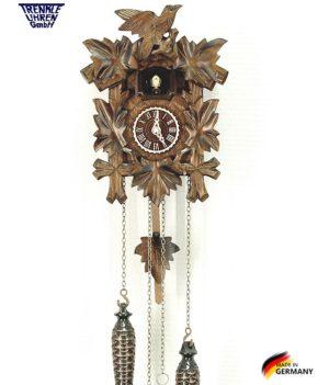 Часы с кукушкой Trenkle_412_qksv Страна: Германия (Шварцвальд) купить на triberg.ru