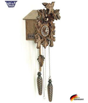 Часы с кукушкой Trenkle_412_qksv. Страна: Германия (Шварцвальд) купить на triberg.ru