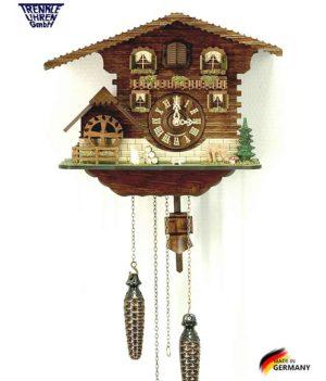 Настенные часы с кукушкой Trenkle_424_q Страна: Германия (Шварцвальд) купить на triberg.ru