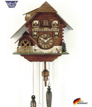 Настенные часы с кукушкой Trenkle_425_q Страна: Германия (Шварцвальд) купить на triberg.ru
