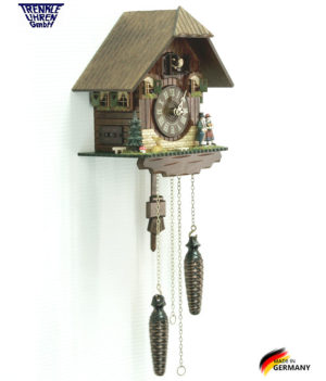 Часы с кукушкой Trenkle_428_q. Страна: Германия (Шварцвальд) купить на triberg.ru