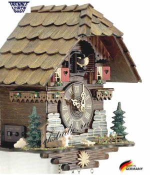 Часы с кукушкой Trenkle_431Q.. Страна: Германия (Шварцвальд) купить на triberg.ru