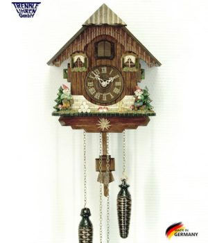 Часы с кукушкой Trenkle_433_q Страна: Германия (Шварцвальд) купить на triberg.ru