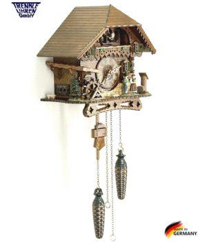 Часы с кукушкой Trenkle_438_q. Страна: Германия (Шварцвальд) купить на triberg.ru