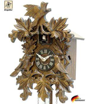 Часы с кукушкой Engstler-630q.. Страна: Германия (Шварцвальд) купить на triberg.ru