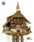 Часы настенные механические с кукушкой Anton_Schneider_8tmt_1070_9 Страна: Германия (Шварцвальд) купить на triberg.ru
