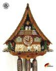 Часы настенные механические с кукушкой Anton_Schneider_8tmt_2733_9 Страна: Германия (Шварцвальд) купить на triberg.ru