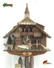Часы настенные механические с кукушкой Hönes_86230t Страна: Германия (Шварцвальд) купить на triberg.ru