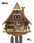 Часы настенные механические с кукушкой Hönes_86266t Страна: Германия (Шварцвальд) купить на triberg.ru