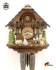 Часы настенные механические с кукушкой Hekas_879EX Страна: Германия (Шварцвальд) купить на triberg.ru
